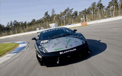 2008 Lamborghini Gallardo LP560-4 Super Trofeo 13