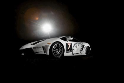 2008 Lamborghini Gallardo LP560-4 Super Trofeo 15