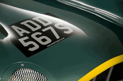 2008 AS Motorsport DBR1 replica 5