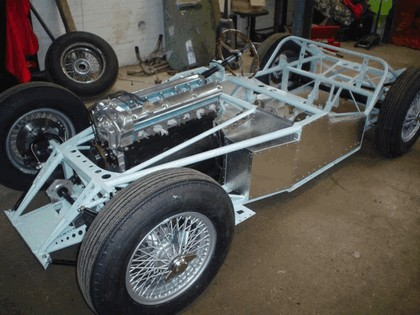 2008 AS Motorsport DBR1 replica 9