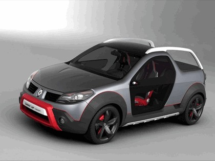 2008 Renault SandUp concept 2