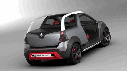2008 Renault SandUp concept 9