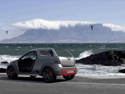 2008 Renault SandUp concept 12