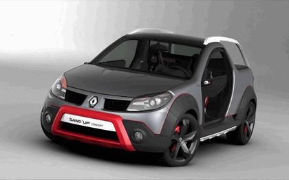 2008 Renault SandUp concept 13