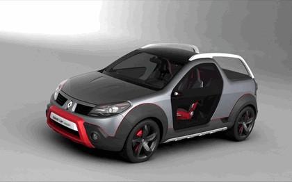 2008 Renault SandUp concept 14