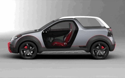 2008 Renault SandUp concept 17