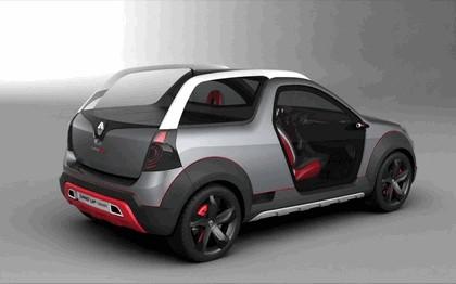 2008 Renault SandUp concept 20