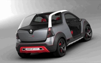 2008 Renault SandUp concept 21