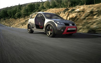 2008 Renault SandUp concept 26