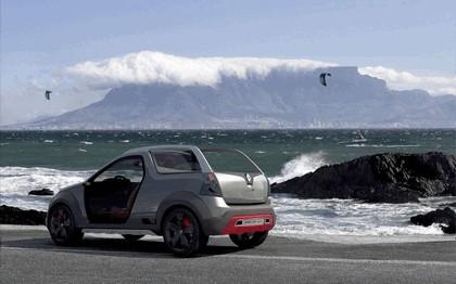 2008 Renault SandUp concept 27