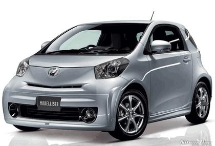 2008 Toyota IQ by Modellista 1
