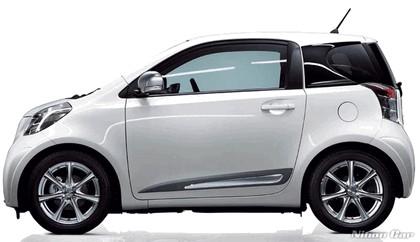 2008 Toyota IQ by Modellista 2