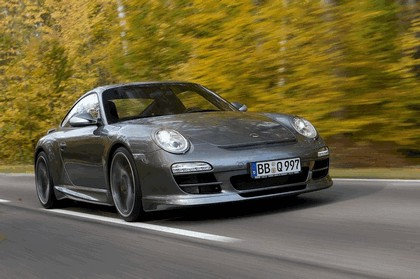 2008 Porsche 911 ( 997 ) AeroKit by TechArt 1