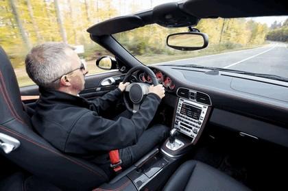 2008 Porsche 911 ( 997 ) AeroKit by TechArt 5