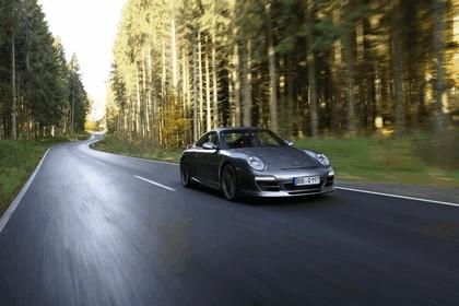 2008 Porsche 911 ( 997 ) AeroKit by TechArt 6