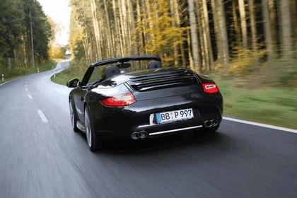 2008 Porsche 911 ( 997 ) AeroKit by TechArt 11