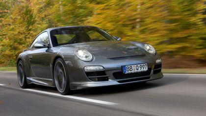 2008 Porsche 911 ( 997 ) AeroKit by TechArt 7