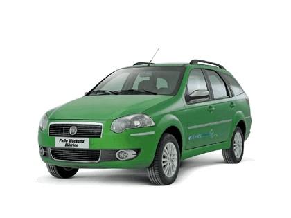 2008 Fiat Palio Weekend Elétrico 1