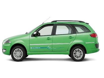 2008 Fiat Palio Weekend Elétrico 2