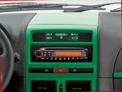 2008 Fiat Palio Weekend Elétrico 6