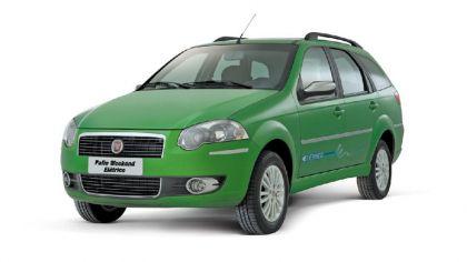 2008 Fiat Palio Weekend Elétrico 5