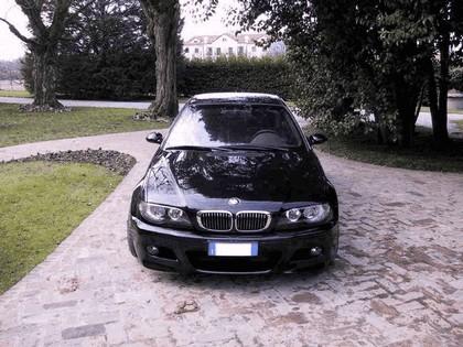 2001 BMW 330 cd 3