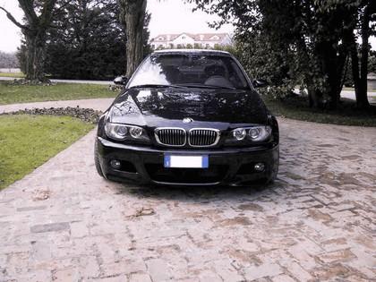 2001 BMW 330 cd 4