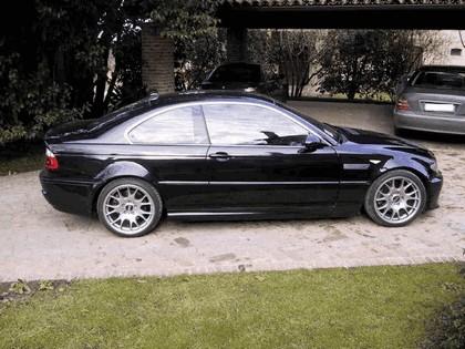 2001 BMW 330 cd 7