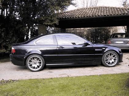 2001 BMW 330 cd 8
