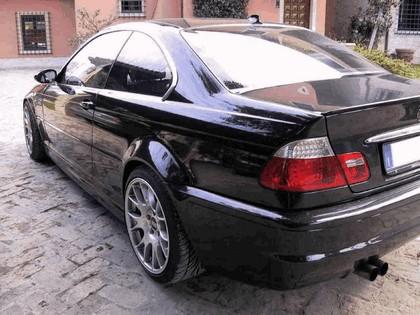 2001 BMW 330 cd 12