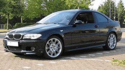 2001 BMW 330 cd 16