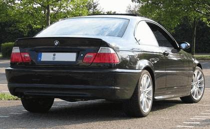 2001 BMW 330 cd 17