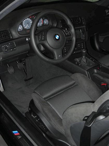 2001 BMW 330 cd 20