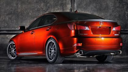 2008 Lexus IS350 with F-Sport Accessories 6