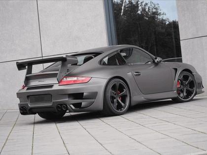 2008 Porsche GT street R ( based on Porsche 911 GT2 ) 3
