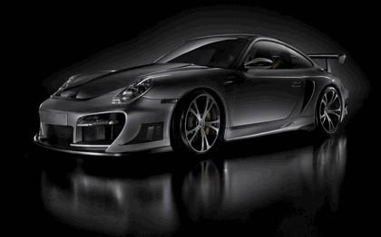 2008 Porsche GT street R ( based on Porsche 911 GT2 ) 4