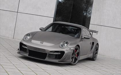 2008 Porsche GT street R ( based on Porsche 911 GT2 ) 5