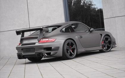 2008 Porsche GT street R ( based on Porsche 911 GT2 ) 6