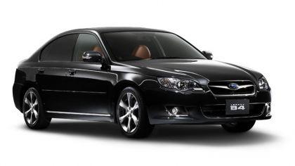 2008 Subaru Legacy Premium 6
