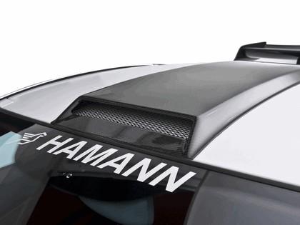 2008 Mercedes-Benz McLaren SLR Volcano by Hamann 9