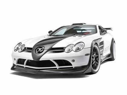 2008 Mercedes-Benz McLaren SLR Volcano by Hamann 20