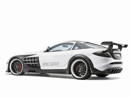2008 Mercedes-Benz McLaren SLR Volcano by Hamann 28