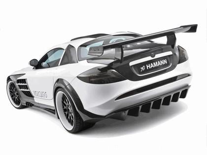 2008 Mercedes-Benz McLaren SLR Volcano by Hamann 32