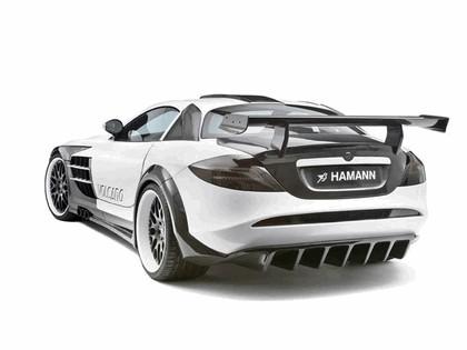 2008 Mercedes-Benz McLaren SLR Volcano by Hamann 37