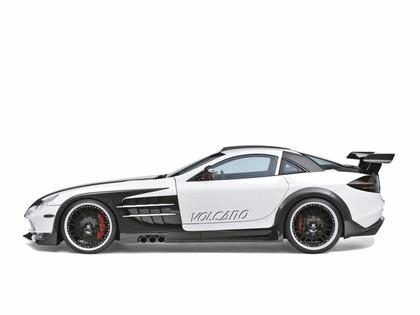 2008 Mercedes-Benz McLaren SLR Volcano by Hamann 39
