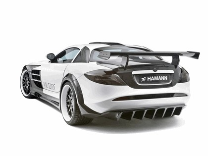 2008 Mercedes-Benz McLaren SLR Volcano by Hamann 40