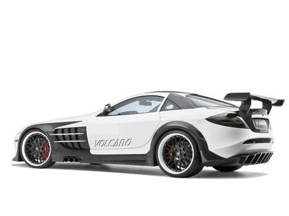 2008 Mercedes-Benz McLaren SLR Volcano by Hamann 41