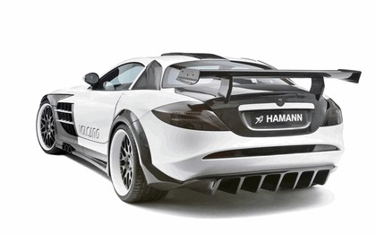 2008 Mercedes-Benz McLaren SLR Volcano by Hamann 56