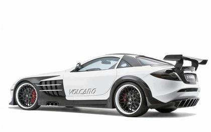 2008 Mercedes-Benz McLaren SLR Volcano by Hamann 57