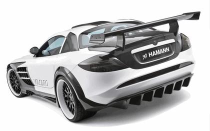 2008 Mercedes-Benz McLaren SLR Volcano by Hamann 58
